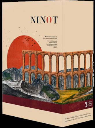 Ninot Petit Ninot - 3 Liter