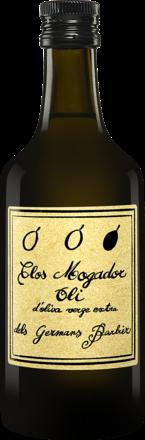 Olivenöl Clos Mogador »Oli d'Oliva verge extra« - 0,5 L