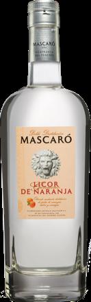 Mascaró Orangen-Likör »Licor de Naranja« - 0,7 L.