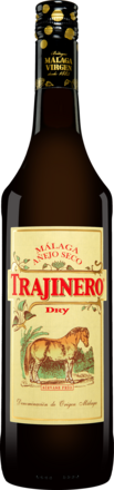 Málaga Virgen Añejo »Trajinero« Dry