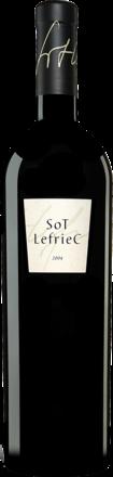 Sot Lefriec 2004