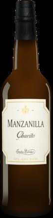 Emilio Hidalgo Manzanilla »Charito«