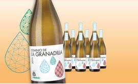 La Granadilla Verdejo 2019