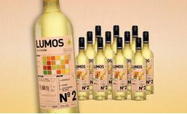 LUMOS No.2 Blanco 2019