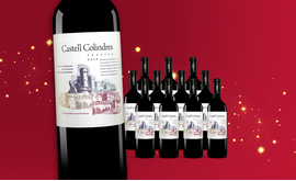 Castell Colindres Reserva 2016