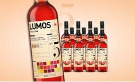LUMOS No.5 Rosado 2020