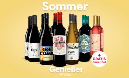 Sommer-Genießer-Paket