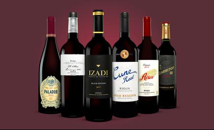 Rioja-Genießer-Paket