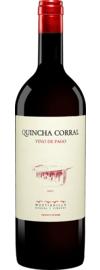 Mustiguillo »Quincha Corral« 2011