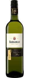 Barbadillo Pale Cream