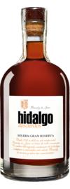 Brandy Hidalgo »200« Gran Reserva - 0,7L.