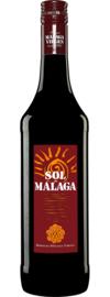 Málaga Virgen »Sol de Málaga«