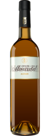 Alvear Moscatel - 0,75 L