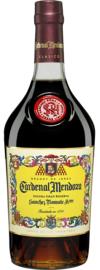 Brandy Cardenal Mendoza »Clásico« - 0,7 L. Gran Reserva