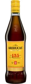 Ron Arehucas Carta Oro - 0,7 L.