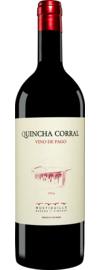 Mustiguillo »Quincha Corral« 2014