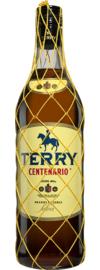 Brandy »Terry Centenario«
