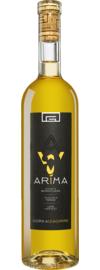 Gorka Izagirre »Arima« Blanco Vendimia Tardia - 0,5 L. 2014