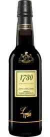 Álvaro Domecq Amontillado »Linea 1730« - 0,375 L.
