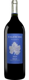 Valenciso - 1,5 L. Magnum Reserva 2010