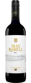 Torres »Mas Rabell« Tinto 2017