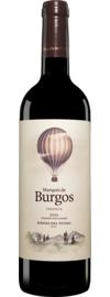 Marqués de Burgos Crianza 2014