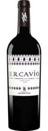 Ercavio Tempranillo Roble 2016