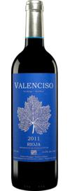 Valenciso Reserva 2011