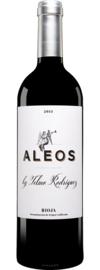 Aleos by Telmo Rodríguez 2013