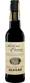 Alvear Solera Cream - 0,375 L