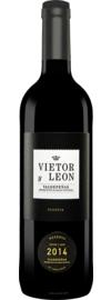 Vietor y Leon Reserva 2014