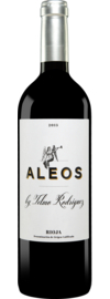 Aleos by Telmo Rodríguez 2015