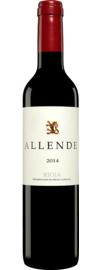 Allende Tinto - 0,5 L. 2014
