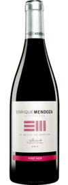 Enrique Mendoza Pinot Noir 2017