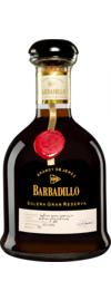 Brandy »Barbadillo« Solera Gran Reserva - 0,7 L.
