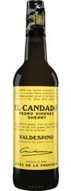 Valdespino »El Candado« Pedro Ximenez - 0,375 L.