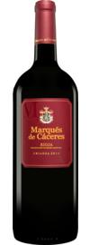Marqués de Cáceres - 1,5 L. Magnum Crianza 2016