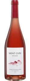 Mont Clou Cabernet Sauvignon - Syrah Rosado 2019