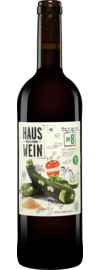 Hauswein Nr. 8 Tinto Bio