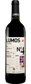 LUMOS No.4 Tempranillo 2019