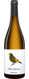 Viña Zorzal Chardonnay 2019