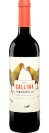 Gallina Tempranillo 2019