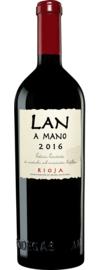 Lan a Mano »Edición Limitada« 2016