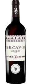 Ercavio Tempranillo Viñas de Meseta 2017