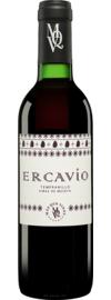 Ercavio Tempranillo Viñas de Meseta - 0,375 L. 2017