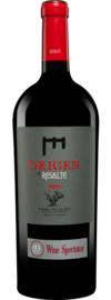 Resalte Origen - 1,5 L. Magnum 2015