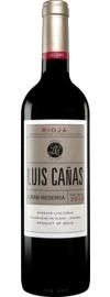 Luis Cañas Gran Reserva 2013