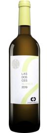 Carrascal Las Dos Ces Blanco 2019