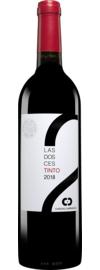 Carrascal Las Dos Ces Tinto 2018