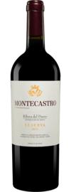 Montecastro Reserva 2014